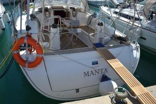 Bavaria Cruiser 40 - Reful Yachting