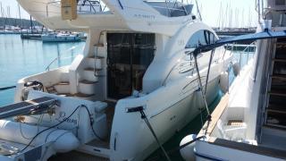 Azimut 39 EVO Fly - Reful Yachting