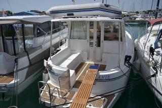 Adria 1002 Vektor - Reful Yachting