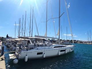 Oceanis 51.1 - 5 + 1 cab. - Reful Yachting