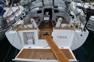 Hanse 415 - Reful Yachting