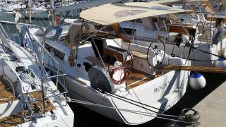 Dufour 350 GL - Reful Yachting
