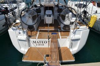 Sun Odyssey 469  - Reful Yachting