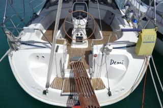 Bavaria 39 Cruiser - Reful Yachting