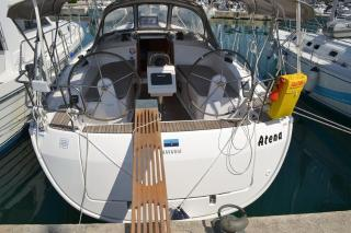 Bavaria Cruiser 37 - 3 cab. - Reful Yachting