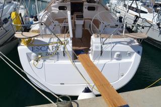 Elan 444 Impression - Reful Yachting