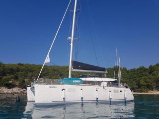 Lagoon 450 S - 4 + 2 cab. - Reful Yachting