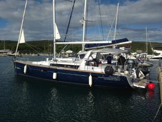 Oceanis 45 - 3 cab. - Reful Yachting