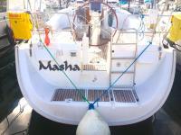 Oceanis Clipper 423 - 4 cab. - Masha