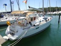 Sun Odyssey 39 DS - Coccinella
