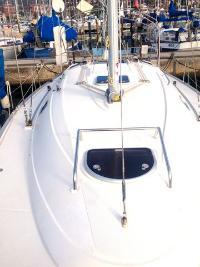 Gib Sea 37 - Kristina