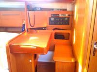 Dufour 34 - 3 cab. - Luna