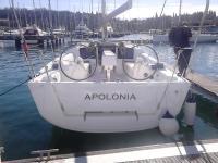Dufour 310 GL - Apolonia
