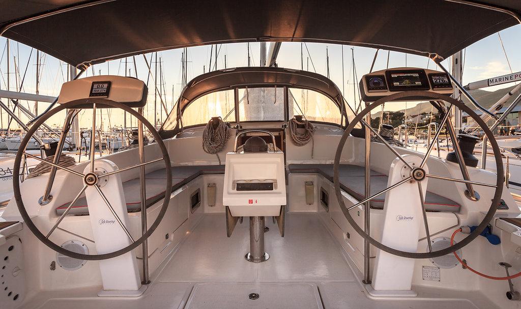 Bavaria Cruiser 46, Mila VIi