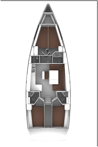Bavaria Cruiser 46, Srna V