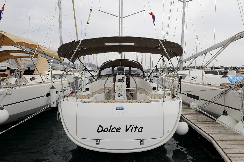Bavaria Cruiser 33 - DOLCE VITA