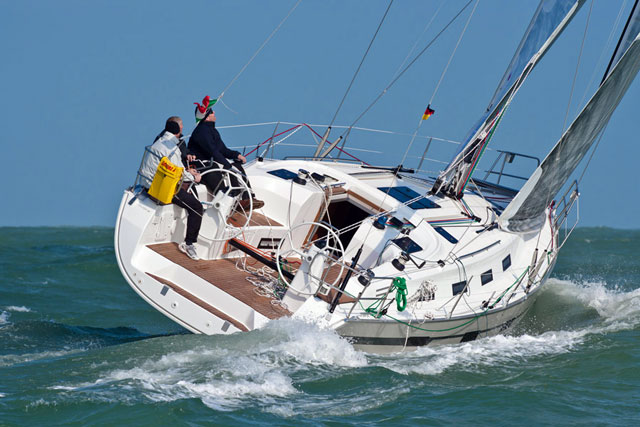 Bavaria Cruiser 40 S, Silver Arrow