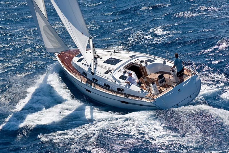 Bavaria Cruiser 40, Myoffice