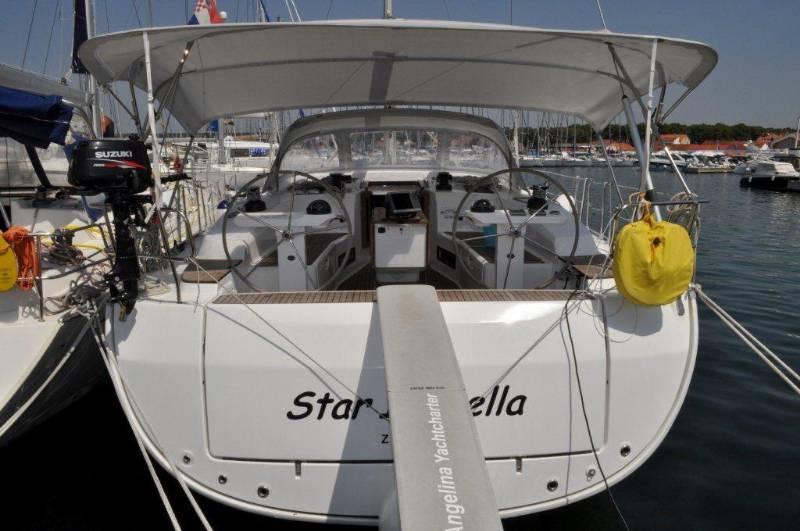 Bavaria Cruiser 50 - Trogir, Croatia