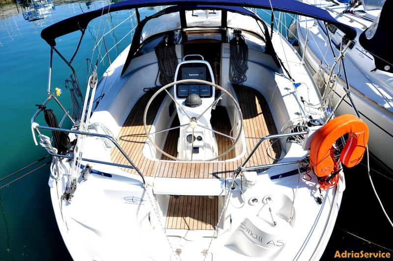 Bavaria 33 Cruiser - Small AS