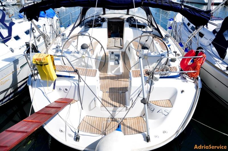 Bavaria 50 Cruiser - Big AS
