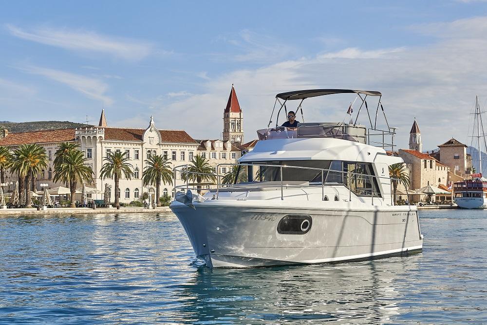 Swift Trawler 30 - Odysseus