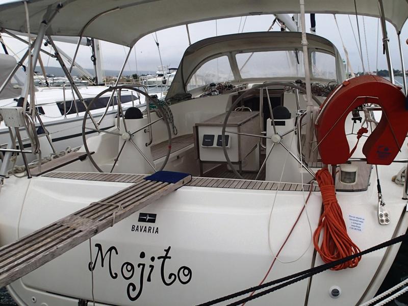 Bavaria 40 Cruiser - Mojito