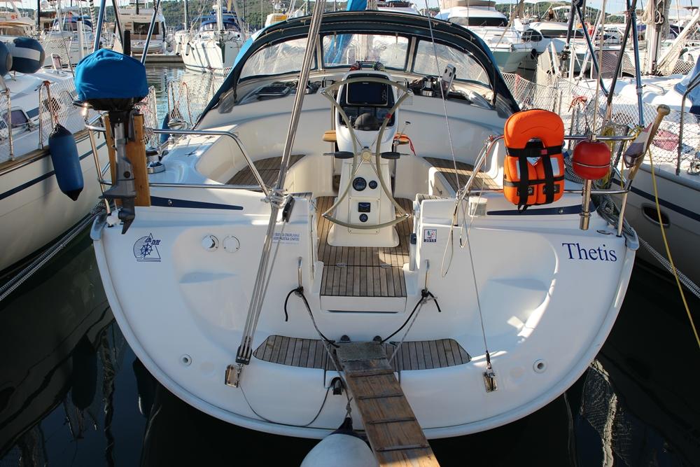 Bavaria 39 Cruiser - Thetis