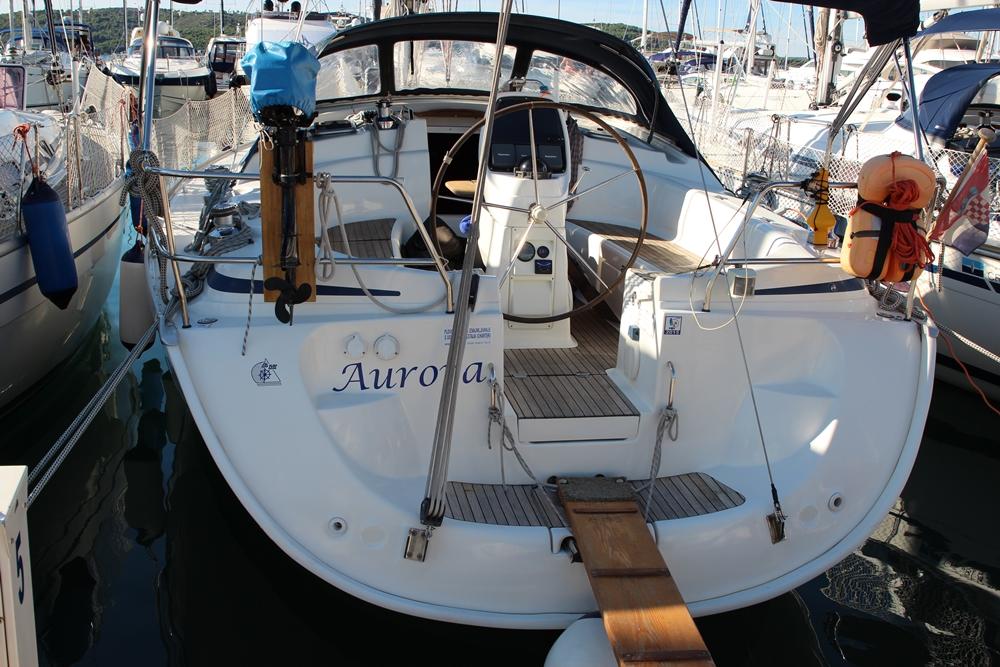 Bavaria 39 Cruiser - Aurora