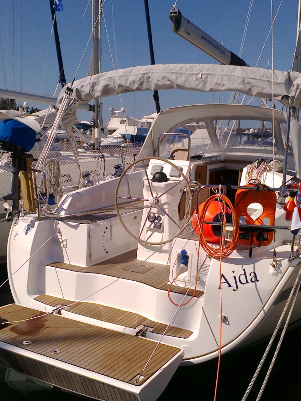 Bavaria Cruiser 36  - Ajda