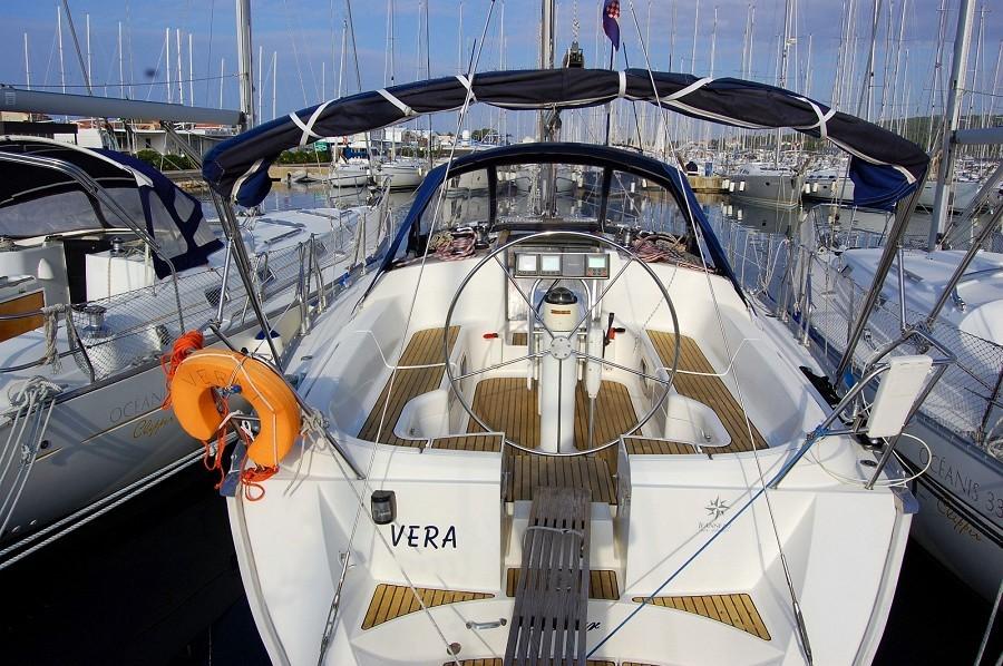 Sun Odyssey 42.2 - Vera 1