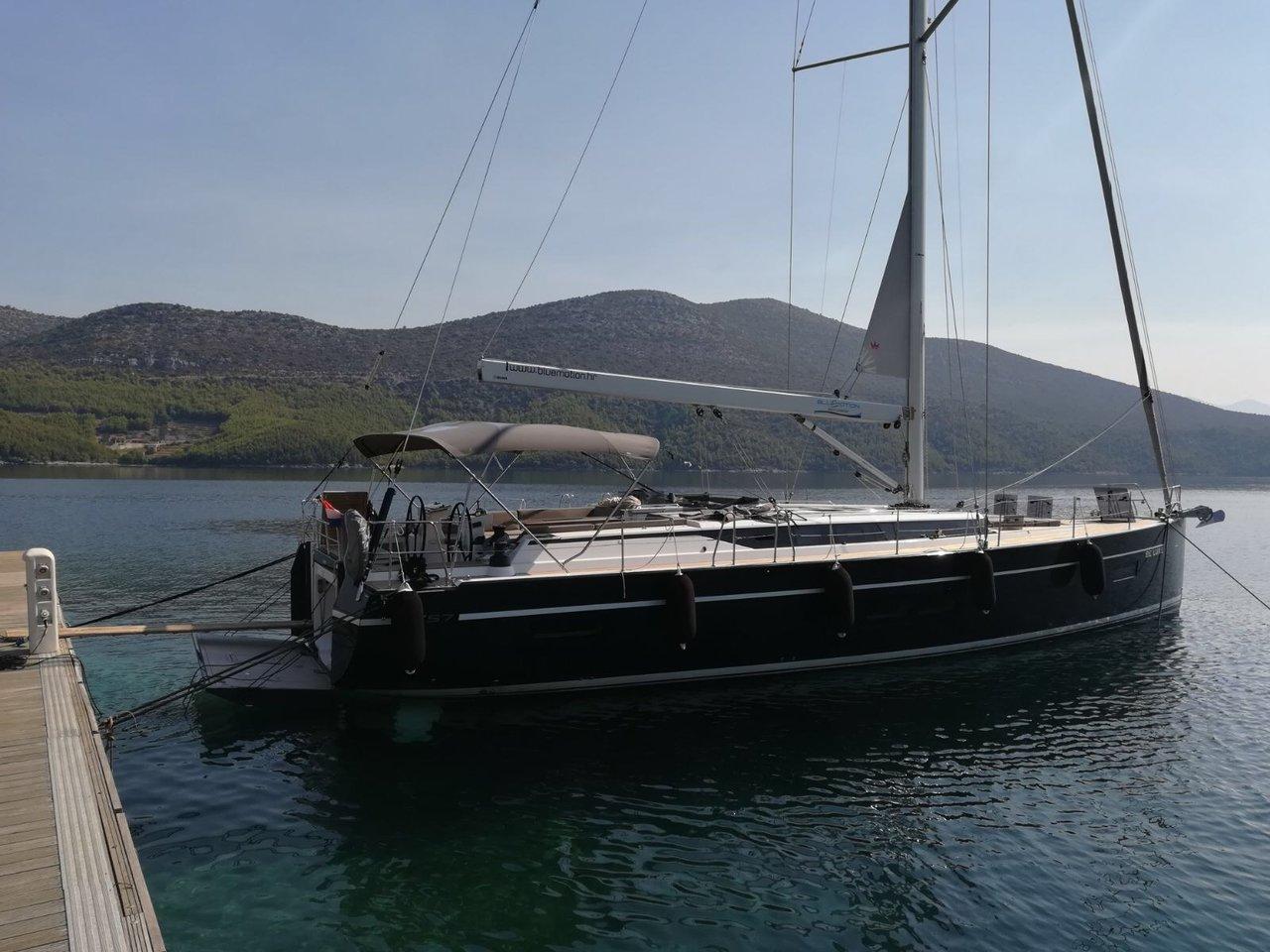 Bavaria C57, Be Luxe