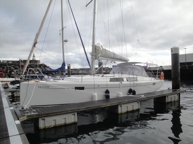 Hanse Yachts Hanse 385