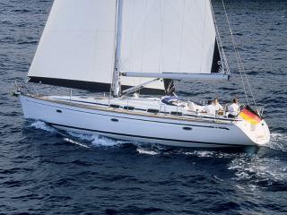 Bavaria 46 Cruiser Cvita