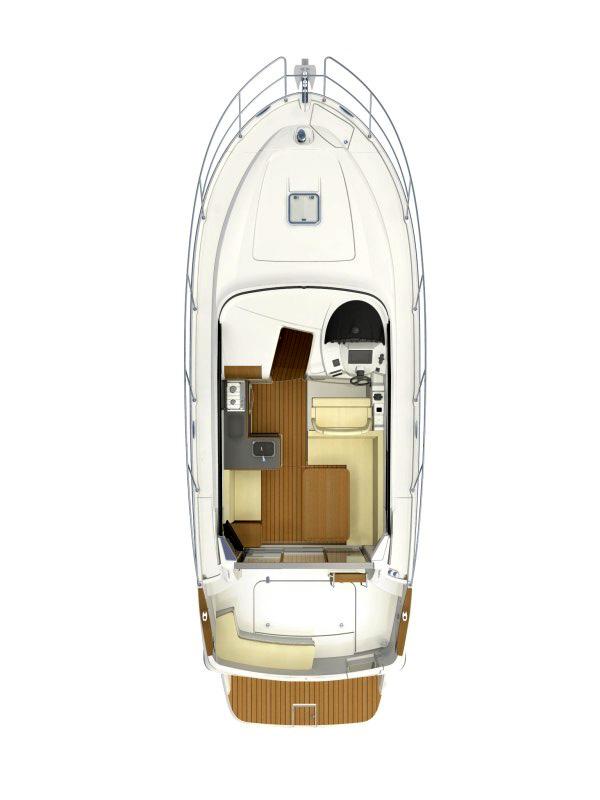 Antares 36, Sveti Nikola
