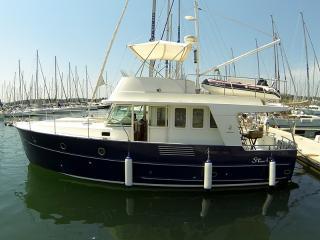 Swift Trawler 42 Podatok