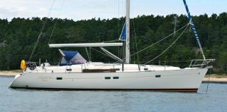 Oceanis Clipper 411 - 4 cab. Ana Marija