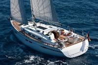 Sailing boats Croatia