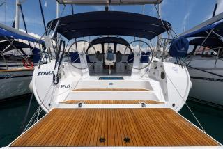 Bavaria Cruiser 51 Bubble