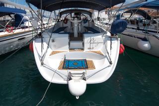 Sun Odyssey 42.2 Exclusive - 3 cab. Palmizana