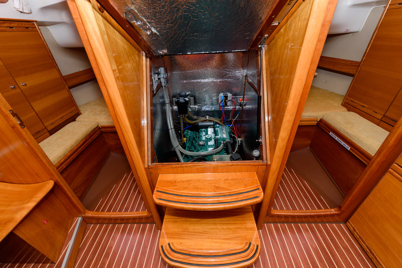 Bavaria 37 Cruiser, Katarina
