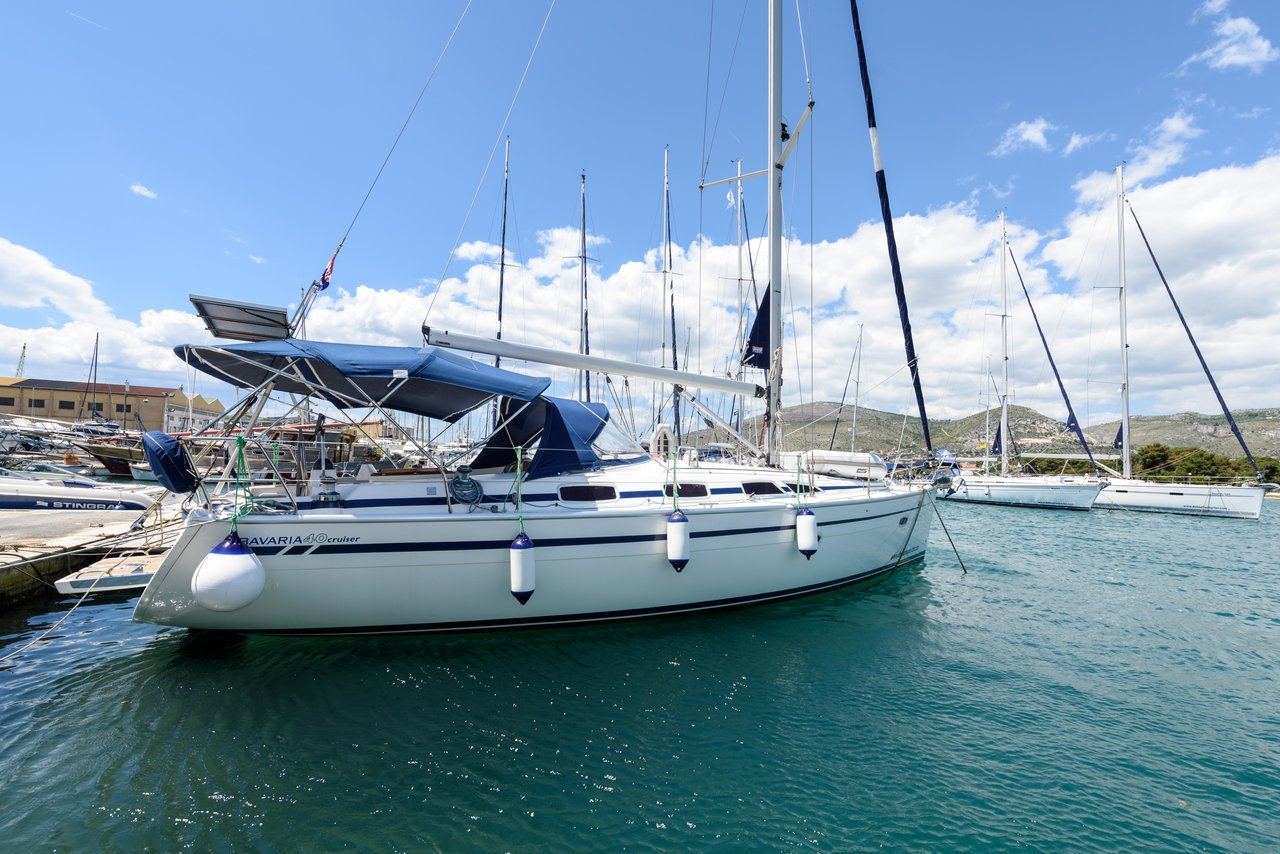 Bavaria 40 Cruiser, Sugar Bunny