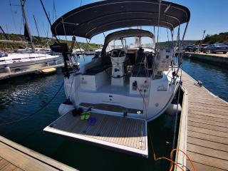 Bavaria Cruiser 36  Sea Wolf