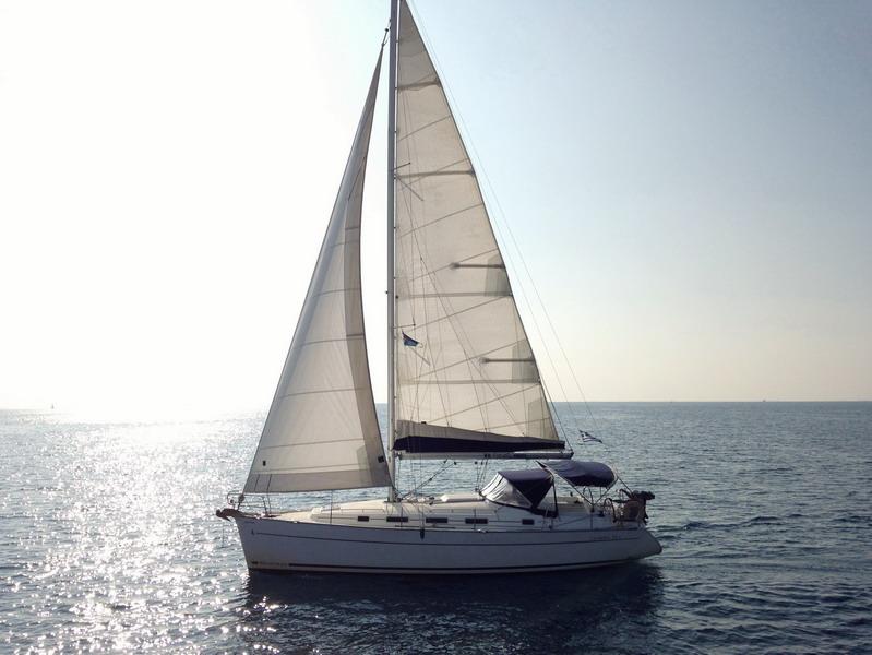 Cyclades 39.3