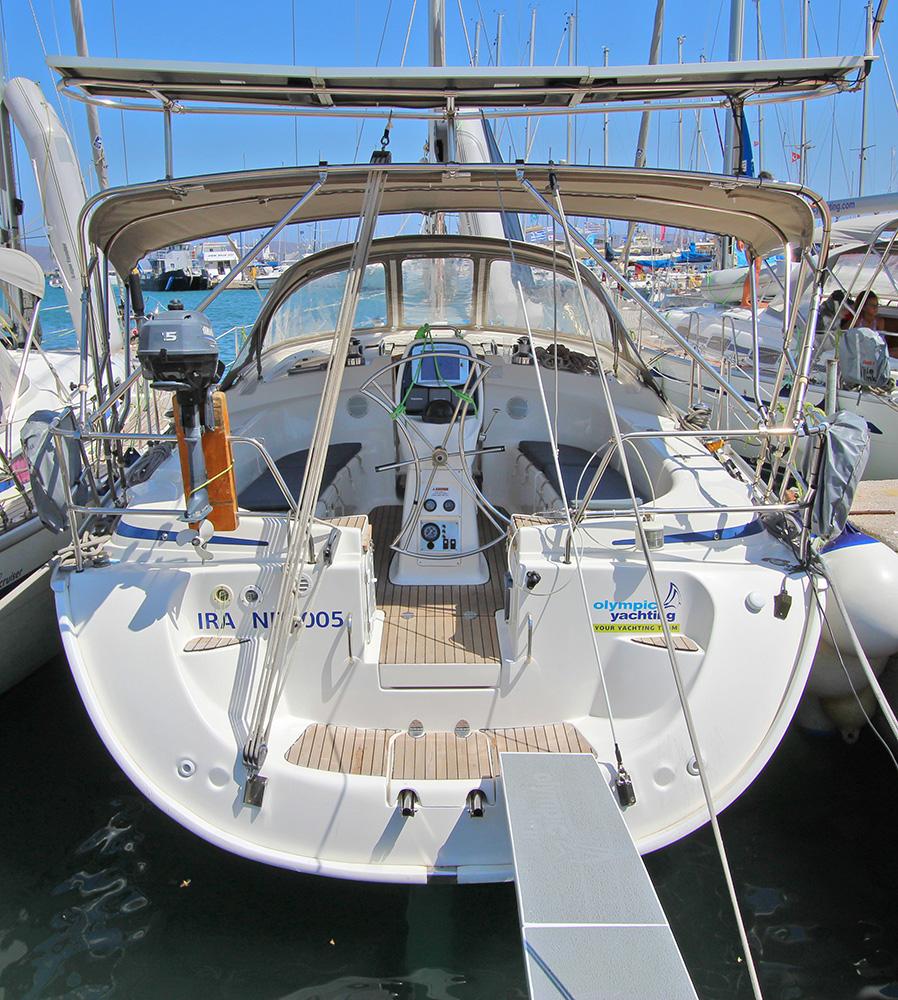 Bavaria 39 Cruiser - Ira