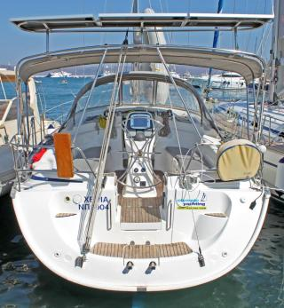 Bavaria 39 Cruiser - Olympic Yachting