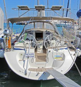 Bavaria 46 Cruiser - Olympic Yachting