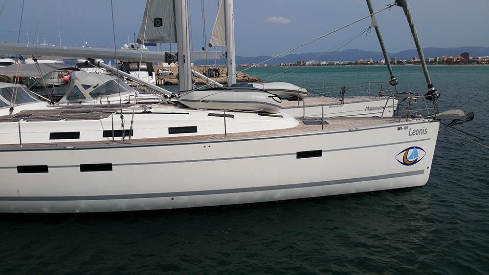 Bavaria Cruiser 50 - Leonis