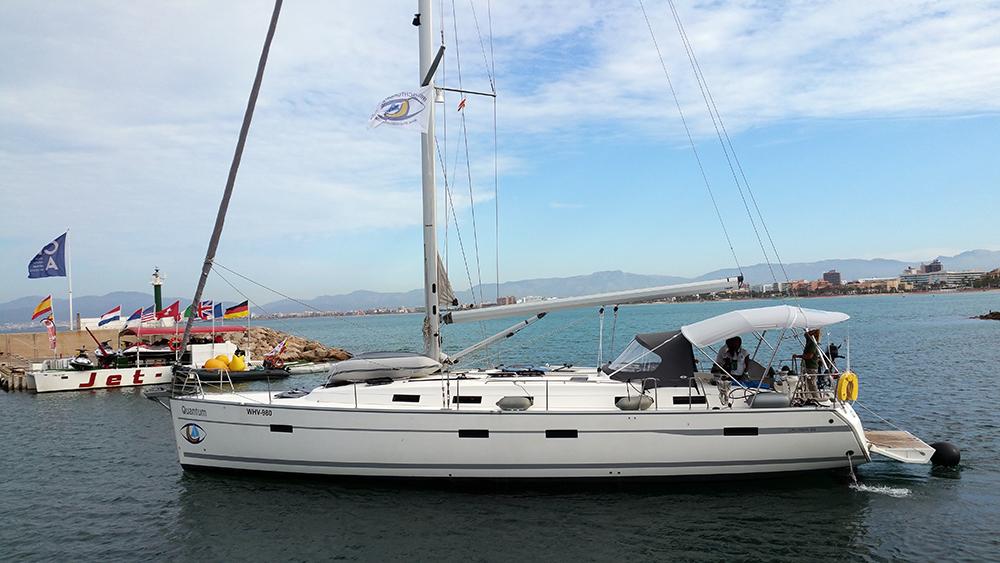 Bavaria Cruiser 50 - Quantum