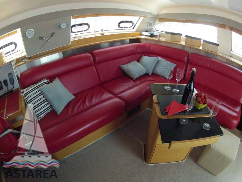 yachtcharter catana 50 ocean class split. Black Bedroom Furniture Sets. Home Design Ideas